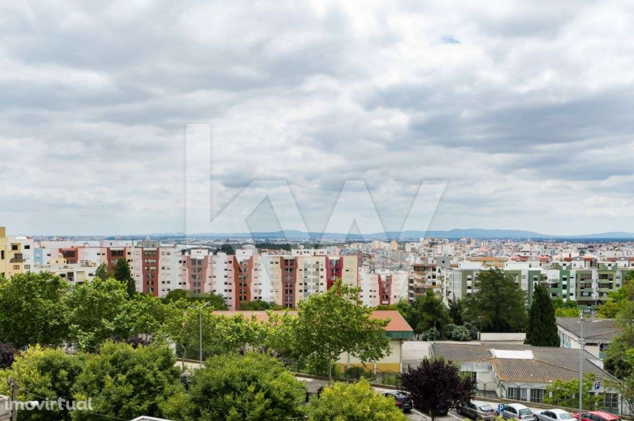Apartamento para comprar, Almada, Cova da Piedade, Pragal e Cacilhas, Setúbal - Foto 22