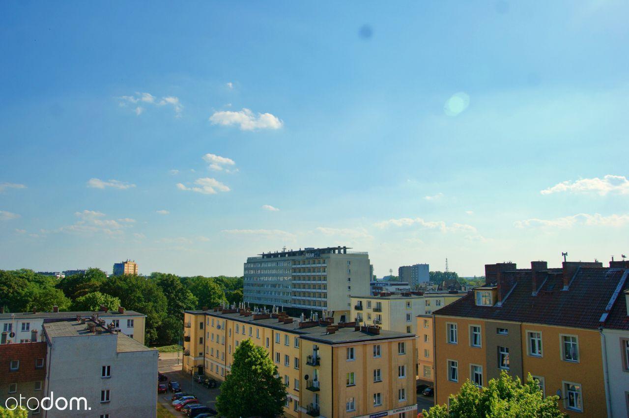 Mieszkanie, 42,42 m², Kołobrzeg