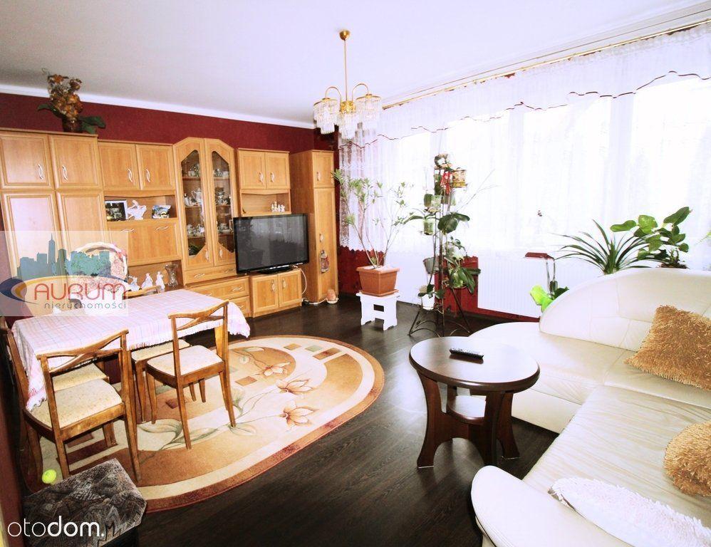 Parter Domu Dwu-Rodzinnego Ogródek + Garaż