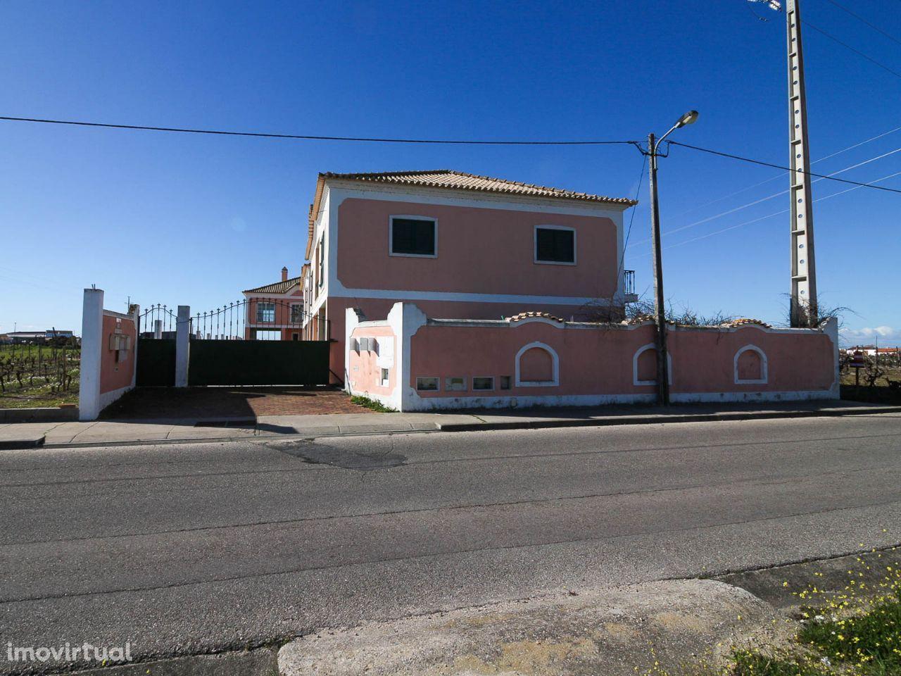 Terreno para comprar, Alpiarça, Santarém - Foto 3