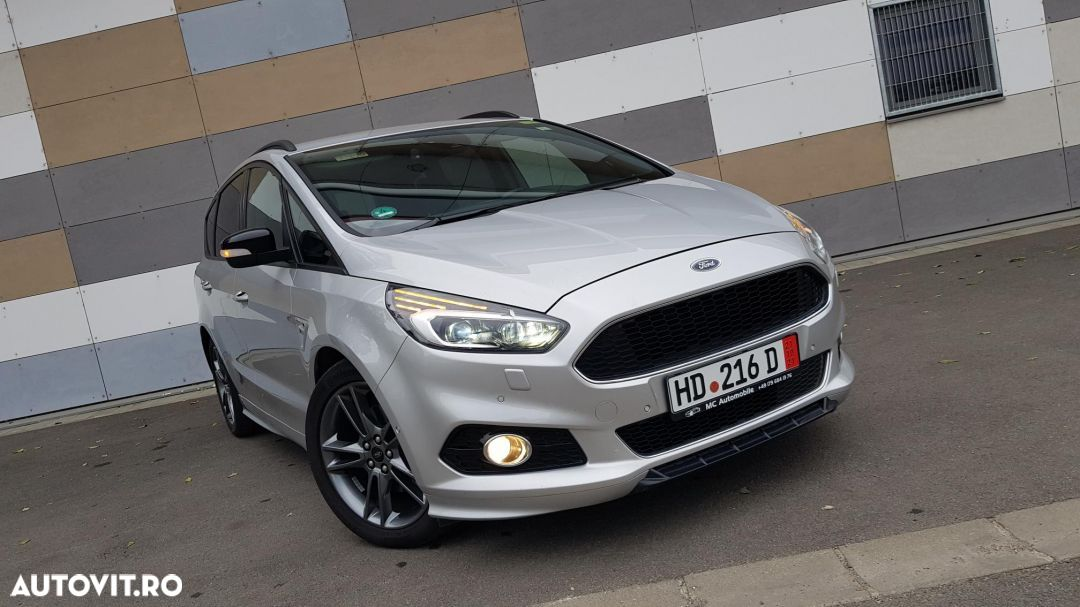 Ford S-Max 2.0 - 24
