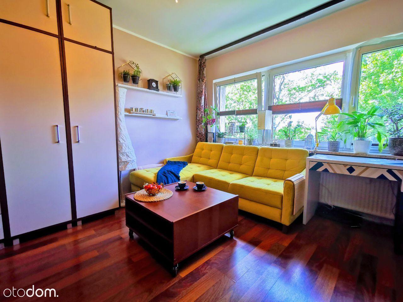 3 pokojowe mieszkanie Al. Krakowska, bezpośrednio