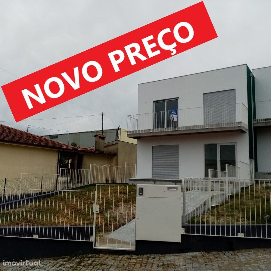 0006-10, Moradia T3, Vila Boa de Quires