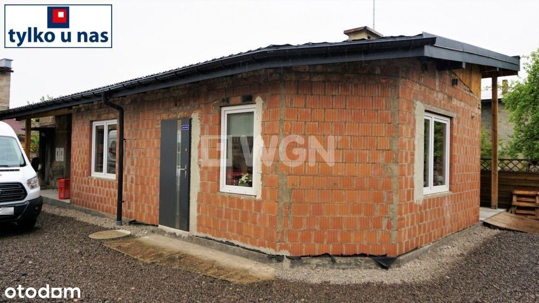 Dom, 103,50 m², Częstochowa
