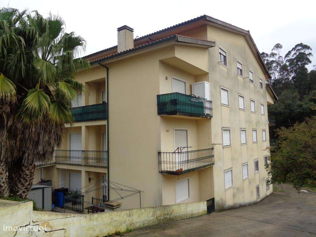 Apartamento para comprar, Poiares (Santo André), Vila Nova de Poiares, Coimbra - Foto 1