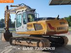 Liebherr R916 ALL FUNCTIONS - CE/EPA CERTIFIED - 2