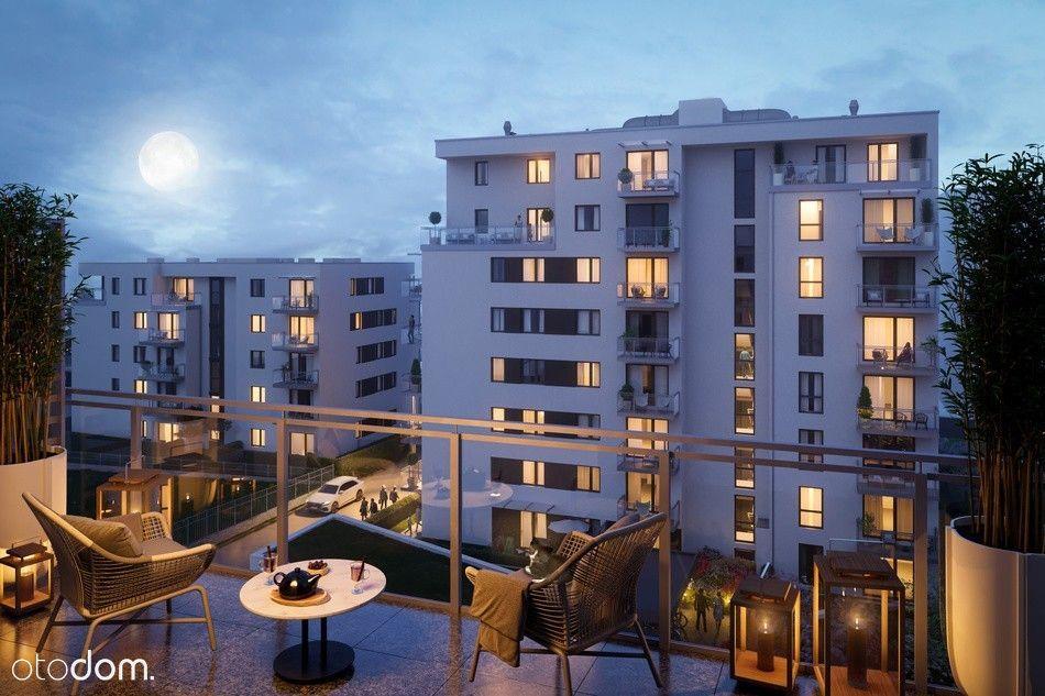 Mieszkanie - Rumia
