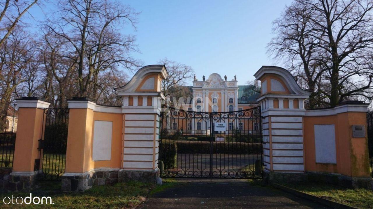 Pałac po kapitalnym remoncie ,przy S5 ok Poznania