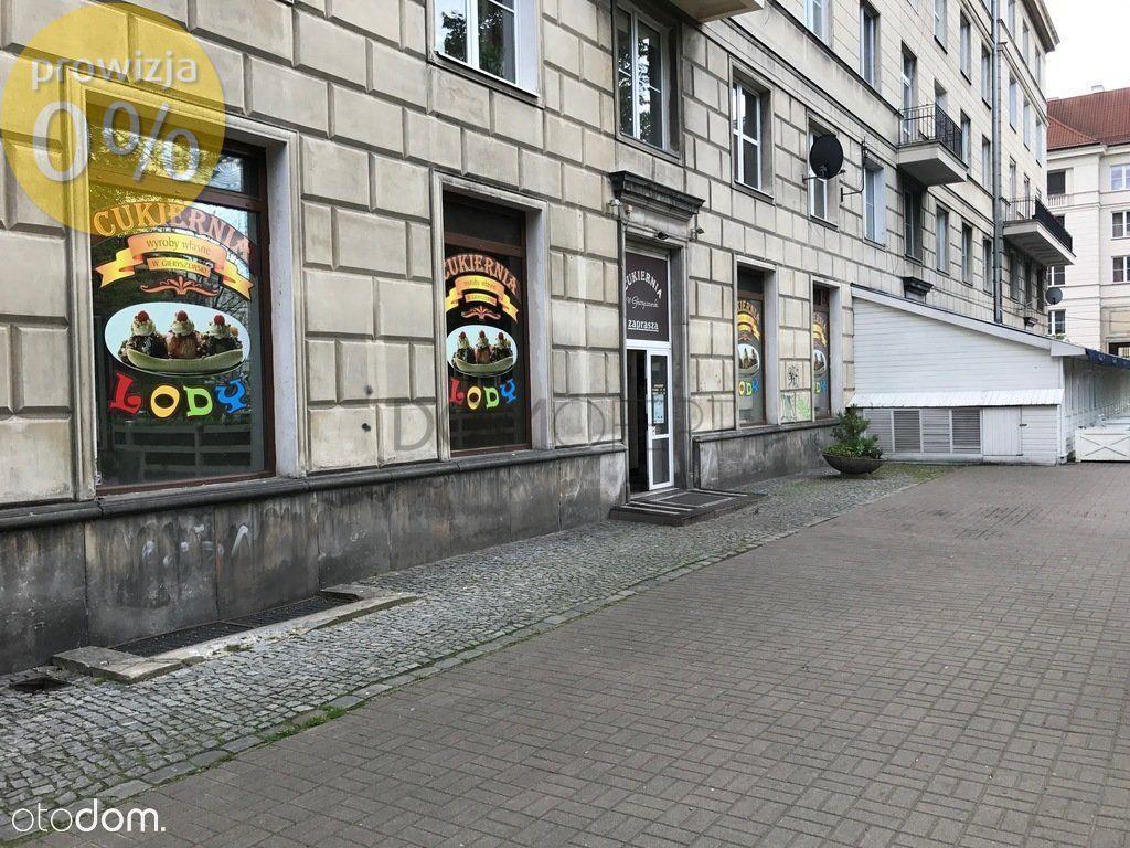 Lokal-Wynajem 220m2 Piękna r. Mokotowskiej