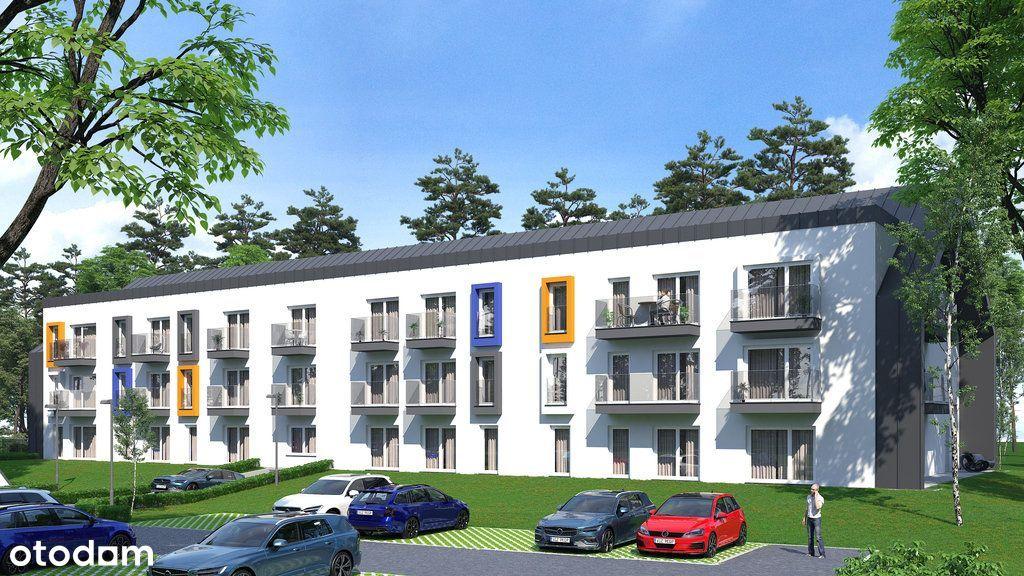Osiedle Nowy Gryfów / Mieszkania Deweloperskie