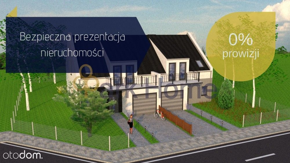 Solidny i komfortowy dom w Dąbczu!