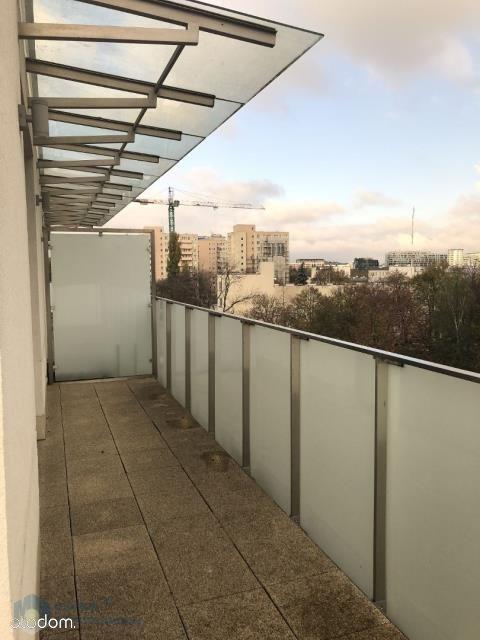 Mieszkanie, 90 m², Warszawa