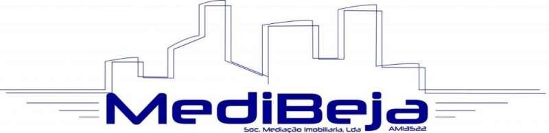 Agência Imobiliária: Medibeja, Soc. Mediação Imobiliaria, Lda