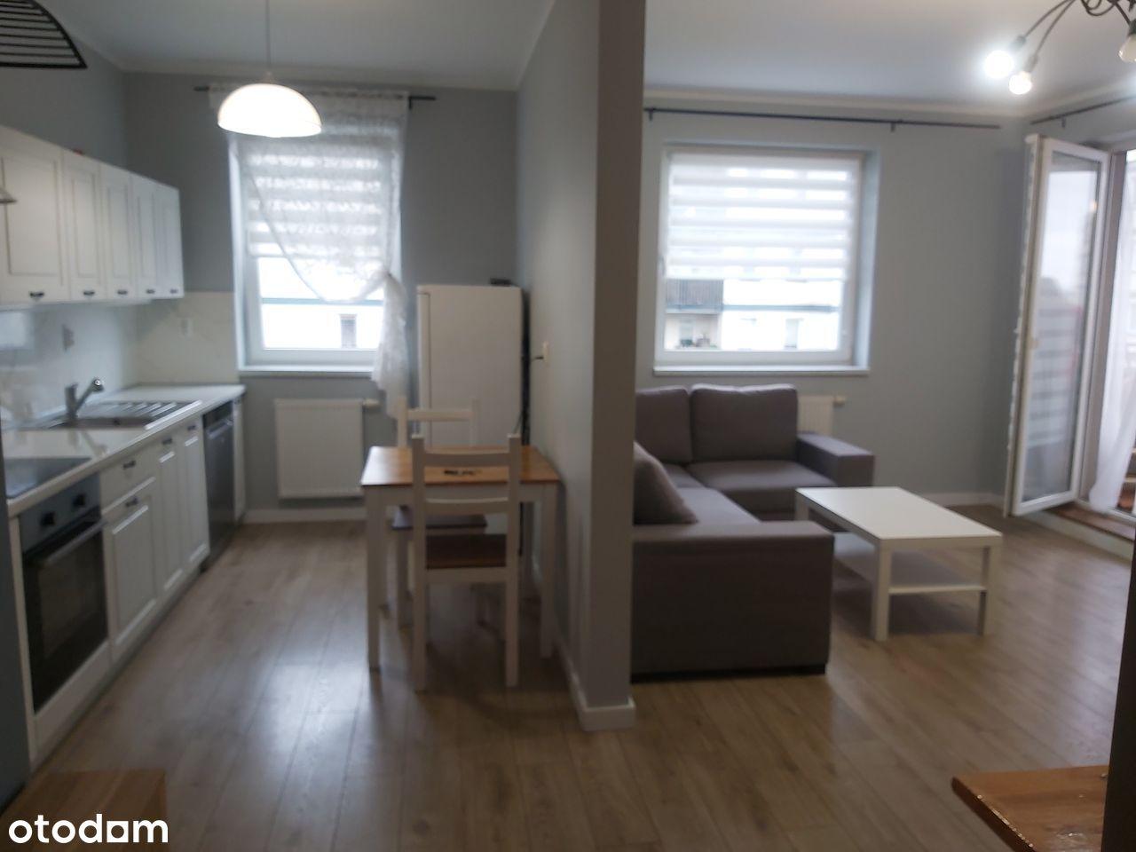 Mieszkanie po remoncie, wysoki standard, 40m2, ul.