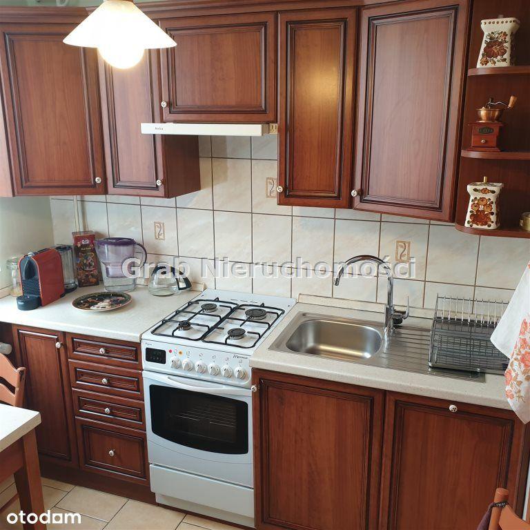 Mieszkanie, 53,80 m², Częstochowa