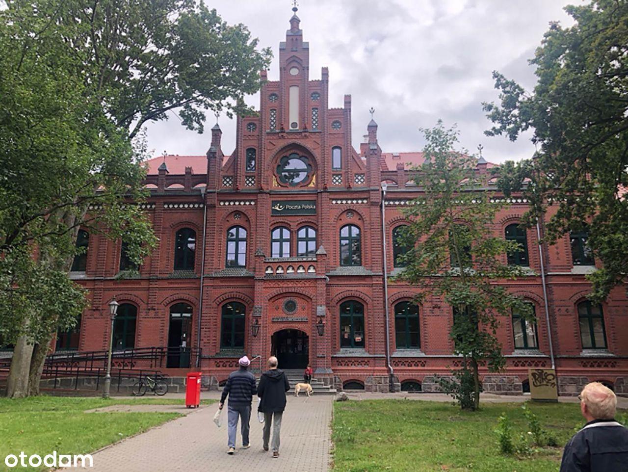 Obiekt dla Inwestora - Kołobrzeg Centrum