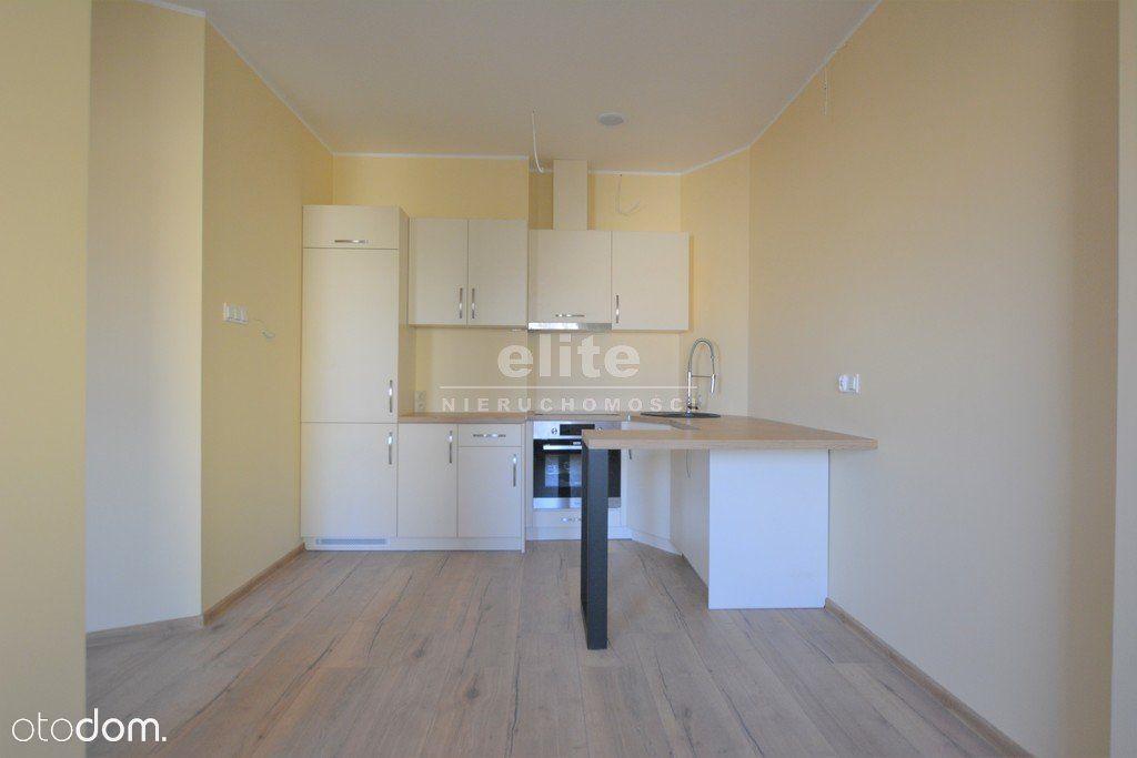 Mieszkanie, 28,70 m², Szczecin