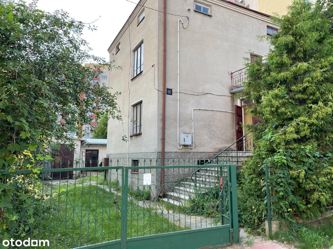 #Dom wolnostojący #Białystok #Wysoki Stoczek