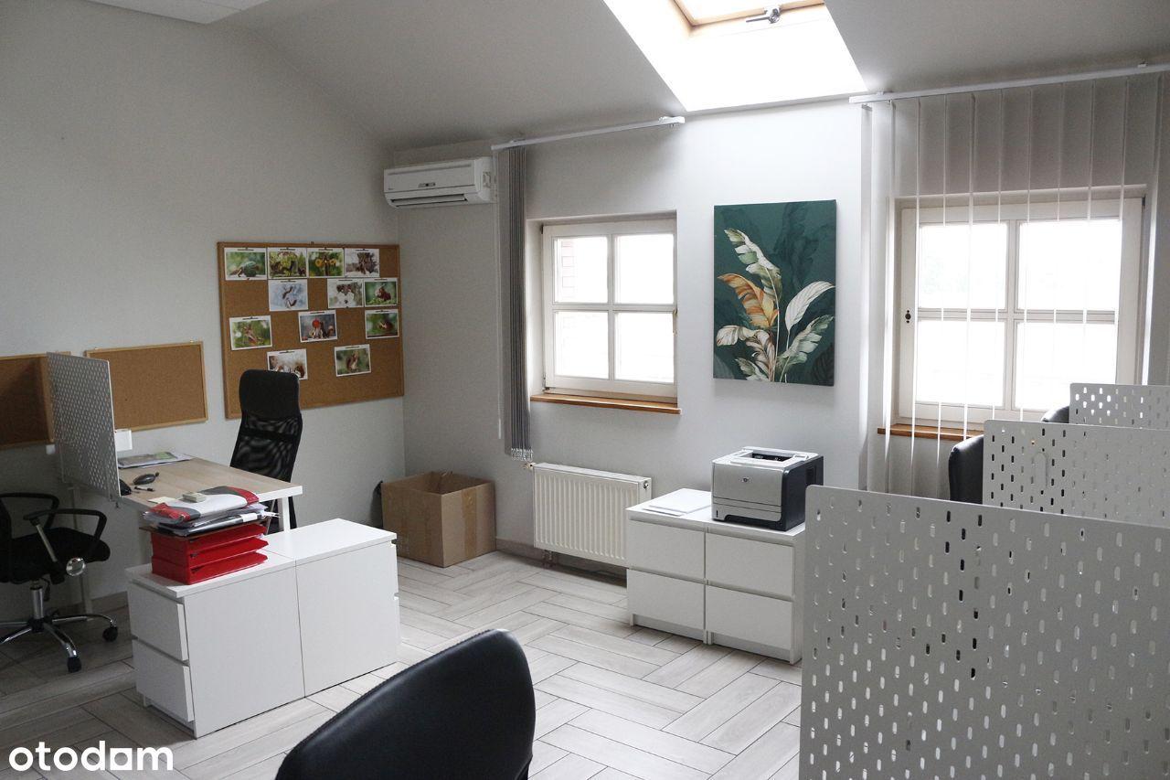 Atrakcyjne mieszkanie dla pracowników w centrum