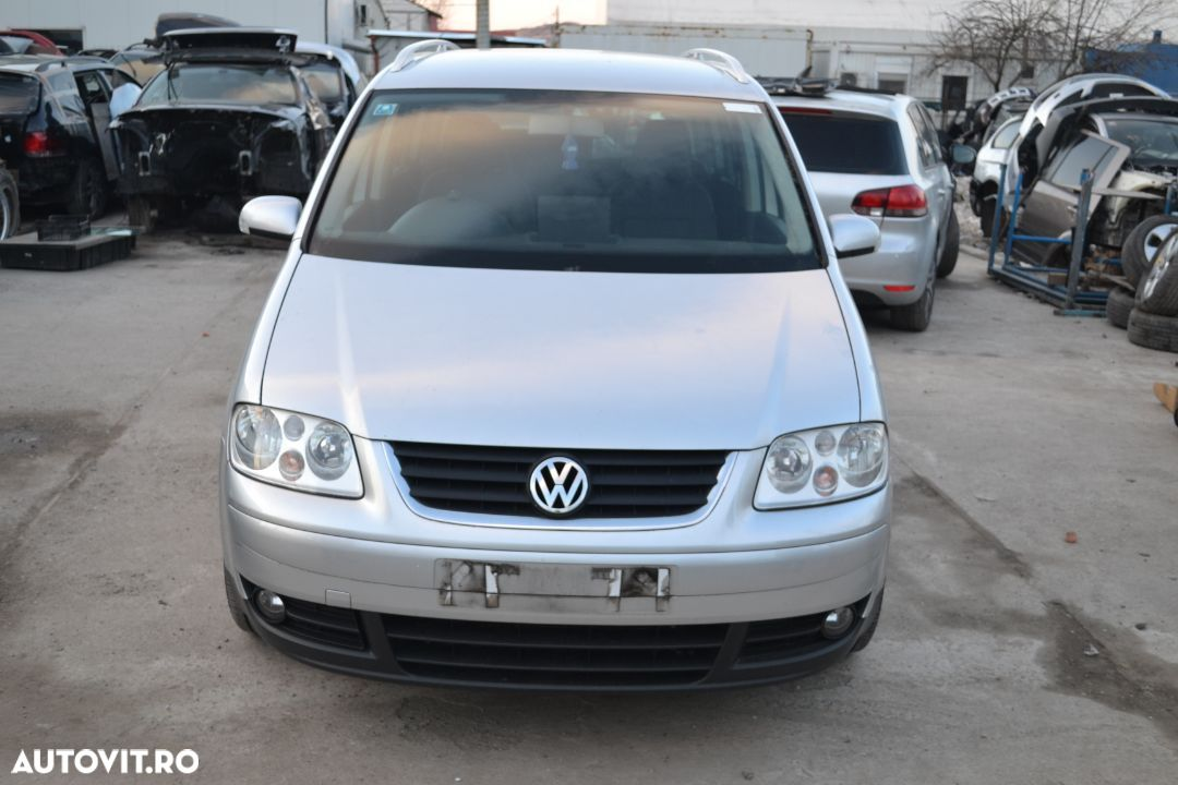 Bara Fata VW Touran 2005 - 1