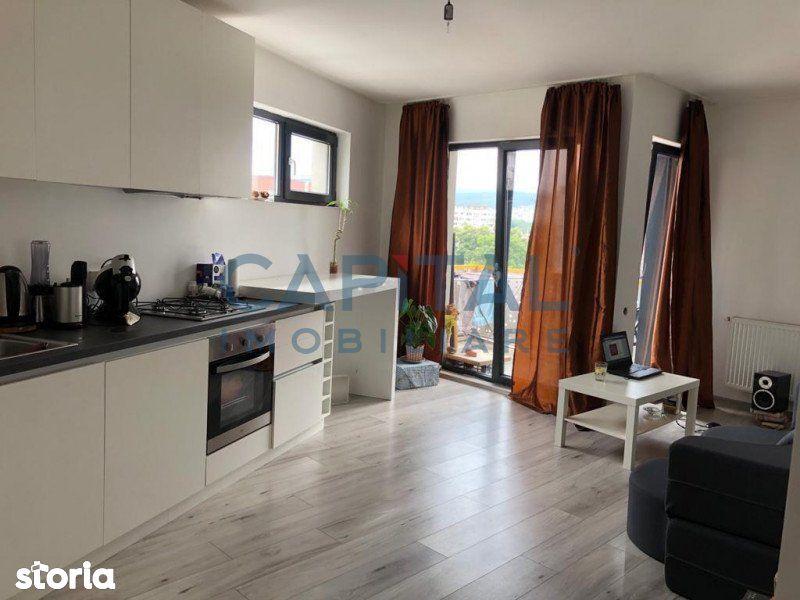 Vanzare apartament 2 camere, Grigorescu