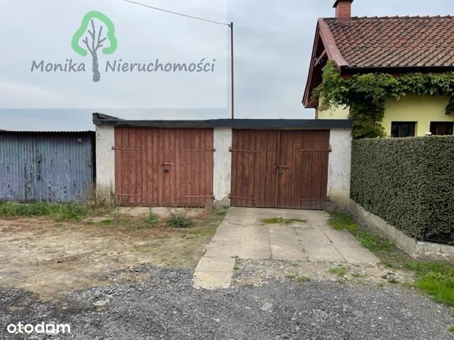 Garaż na Kruczej w Tczewie