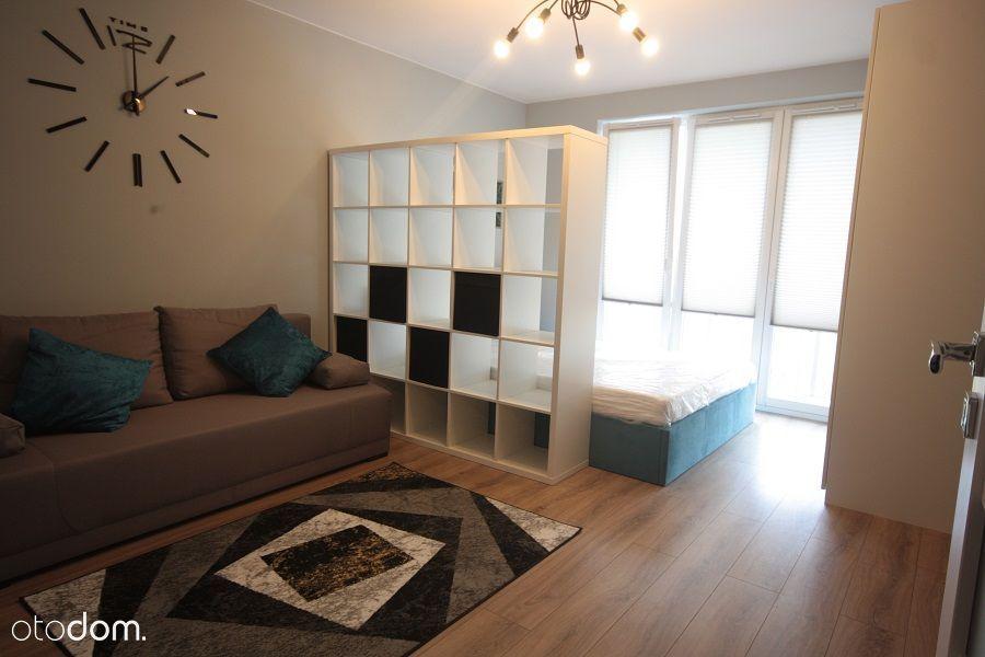 Mieszkanie 1 pokój/Nowa inwestycja/balkon