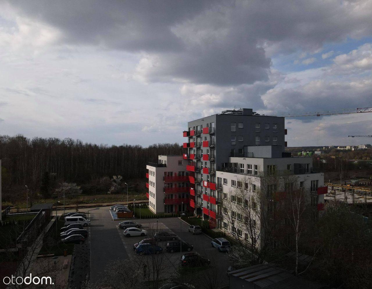 Apartament 58m2, 4 pokoje + TARAS! Wysokie Rabaty!