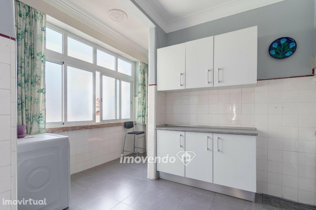 Apartamento para comprar, Rua Doutor Mascarenhas de Melo, São Domingos de Benfica - Foto 11