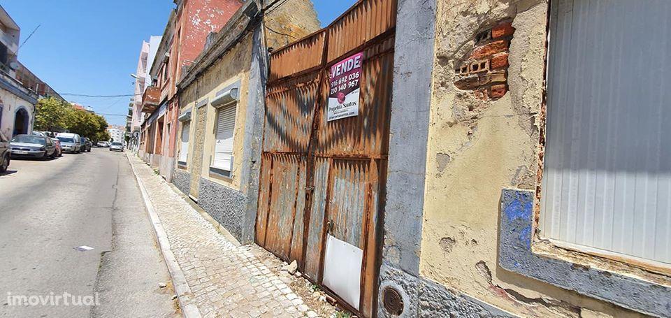 Prédio para comprar, Montijo e Afonsoeiro, Montijo, Setúbal - Foto 5