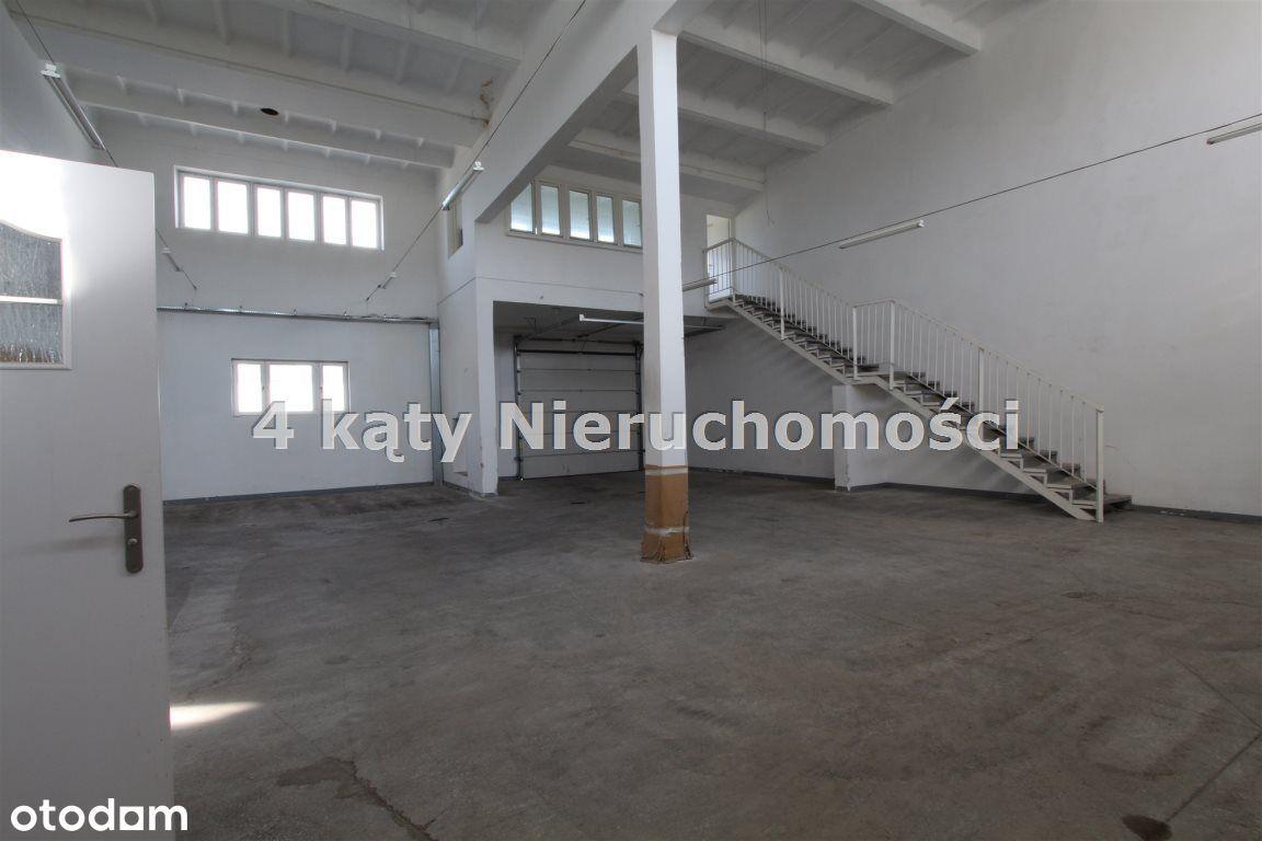 Hala/Magazyn, 397,51 m², Białystok