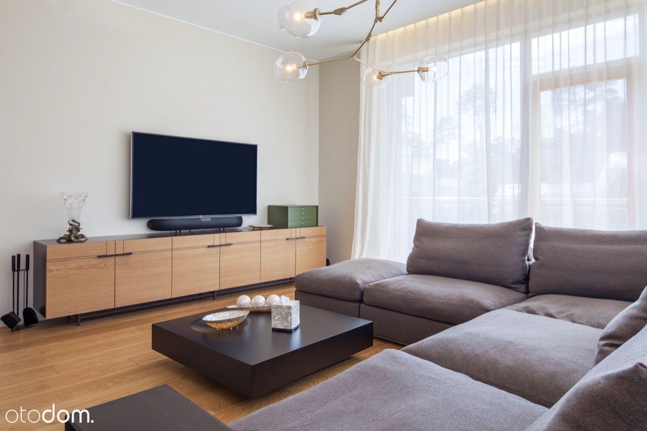 Mieszkanie 3 Pokoje | 68.9 m2 | Taras + Parking