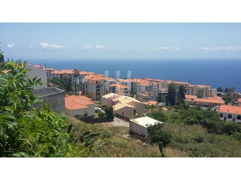 Terreno para comprar, Caniço, Santa Cruz, Ilha da Madeira - Foto 4