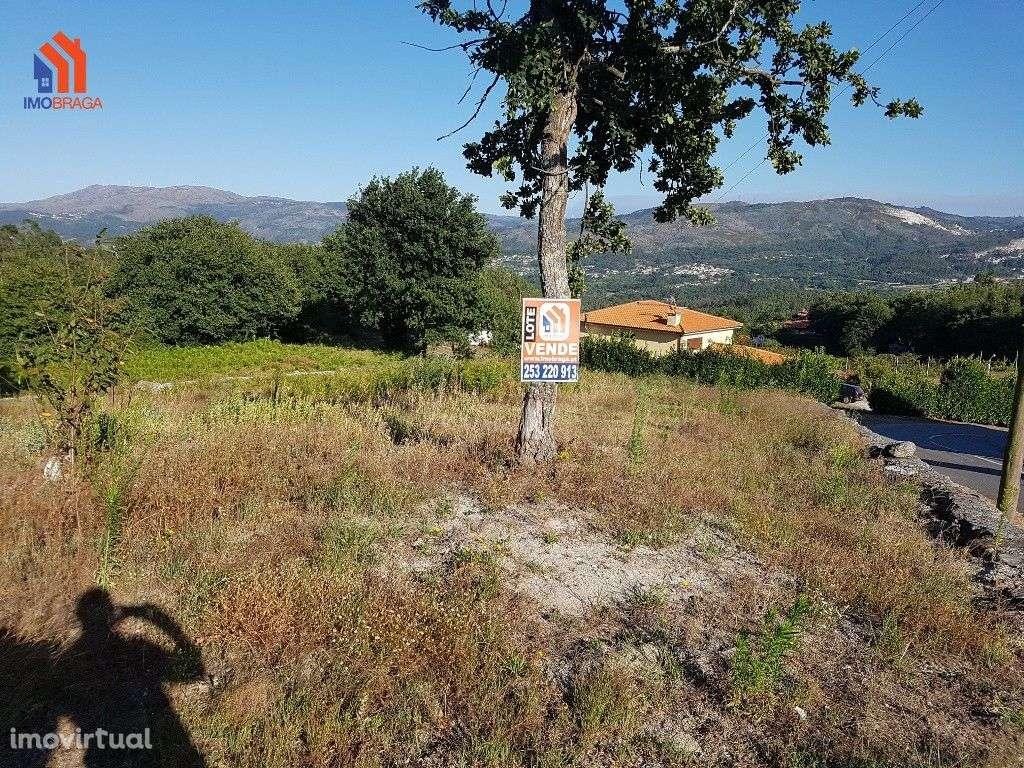 Terreno para comprar, Campos e Louredo, Braga - Foto 4