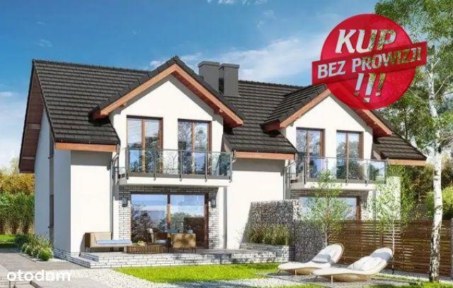 Tanie nowe domy w Rzeszowie z garażem