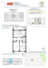 Mieszkanie F13 - Osiedle Wolności
