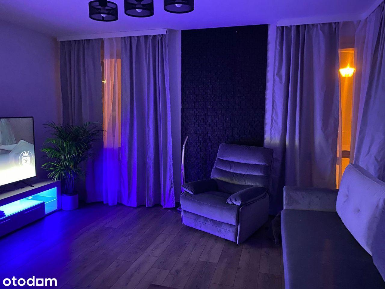 komfortowe mieszkanie super lokalizacja Gromskiego