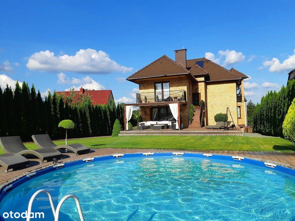 Komfortowy dom do sprzedania w Myszkowie !