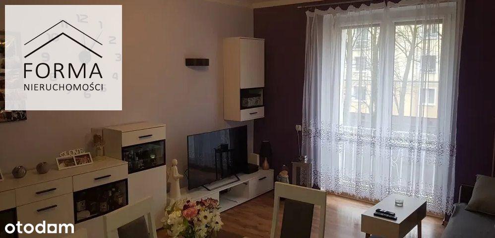 50 m2 dwa pokoje na Kapuściskach