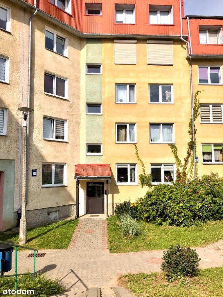Sprzedam przestronne 3-pokojowe mieszkanie