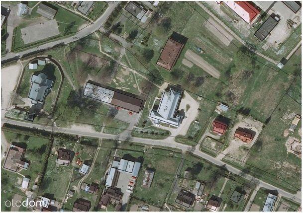 Działka, 2 673 m², Zwierzyń