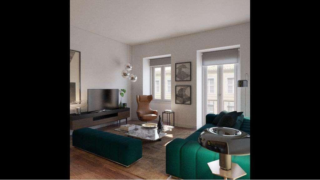 Apartamento para comprar, Santo António, Lisboa - Foto 2