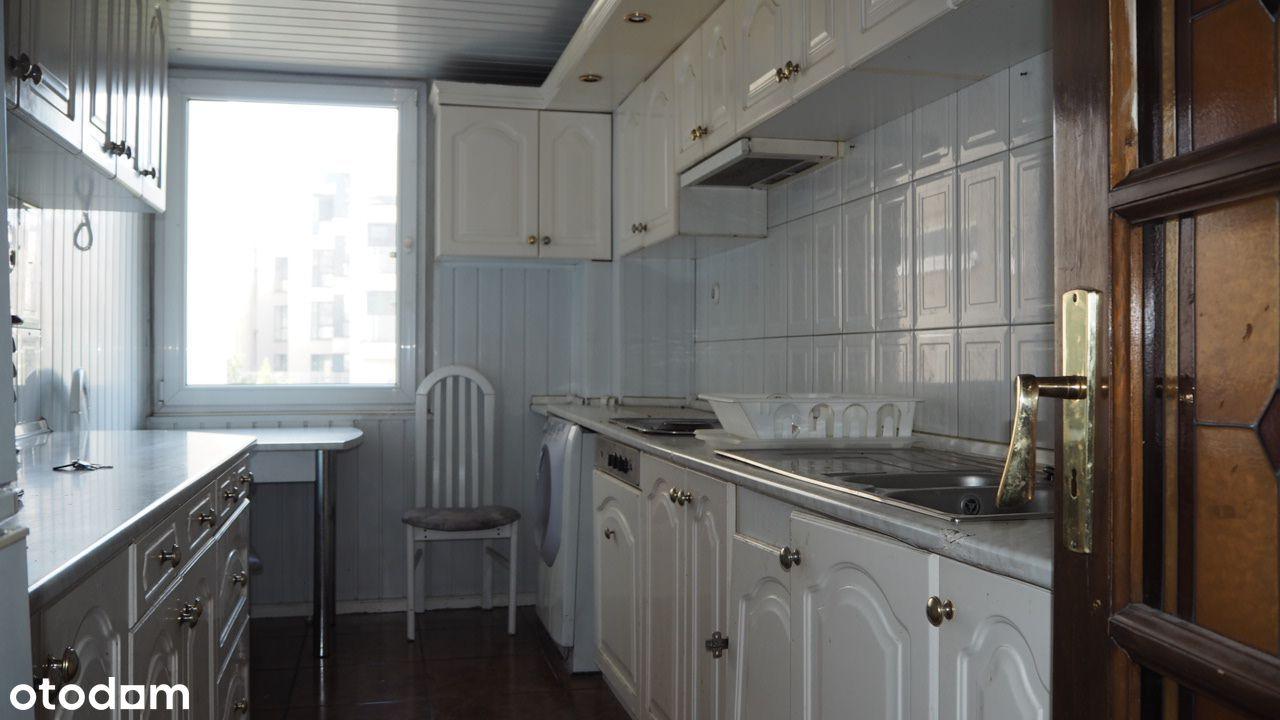 Trzy pokoje na Manhattanie w Łodzi