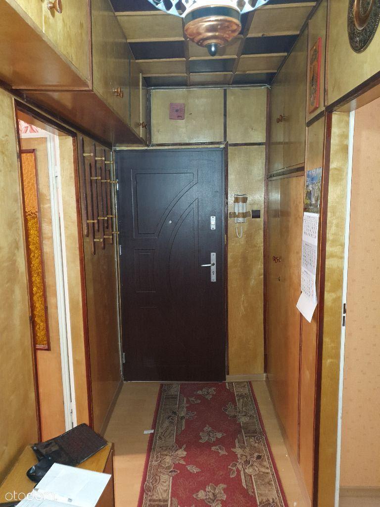 Mieszkanie na sprzedaż-3 pokojowe,parter,