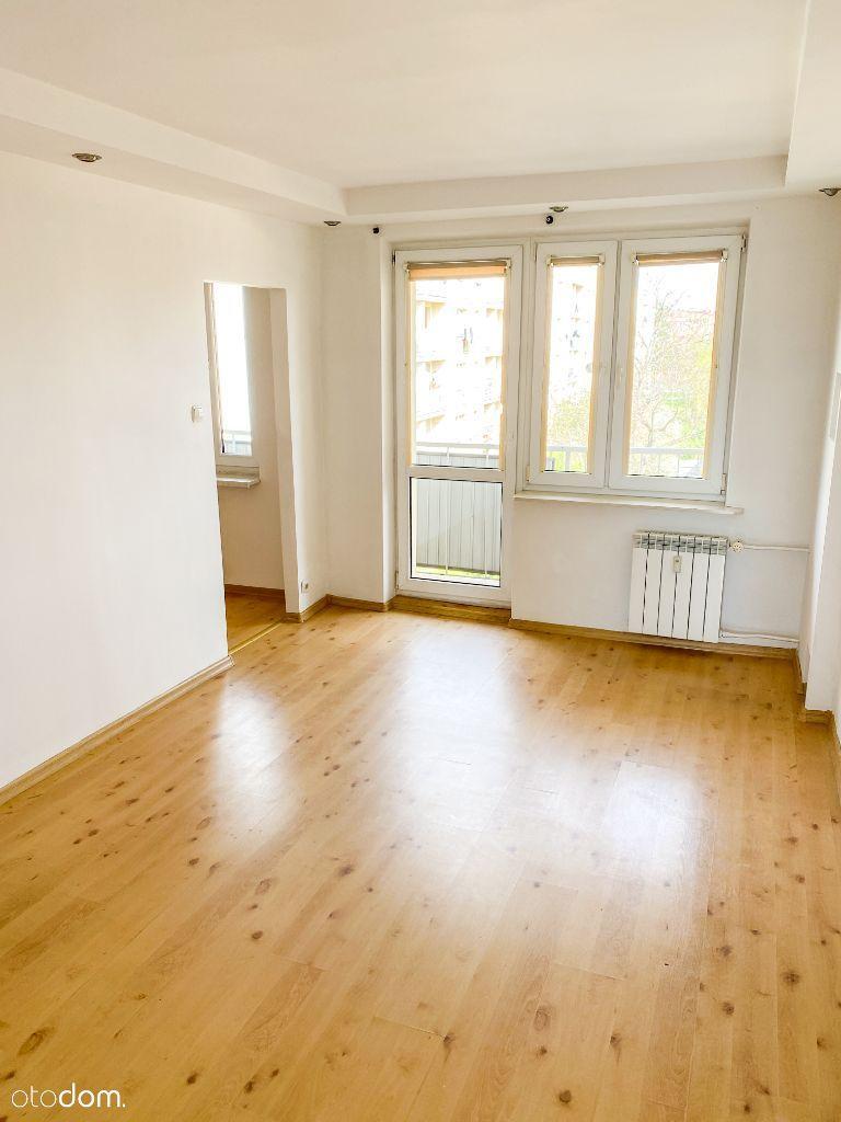 Mieszkanie w samym centrum Dębicy, 49m2, 3 pokoje