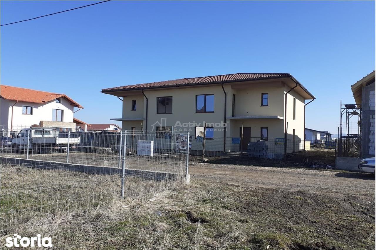 Casa tip duplex P+E - 4 camere- Sanpetru Brasov