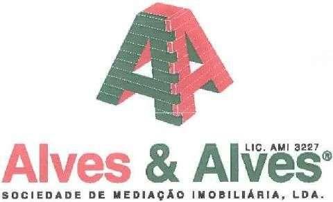 Agência Imobiliária: Alves e Alves