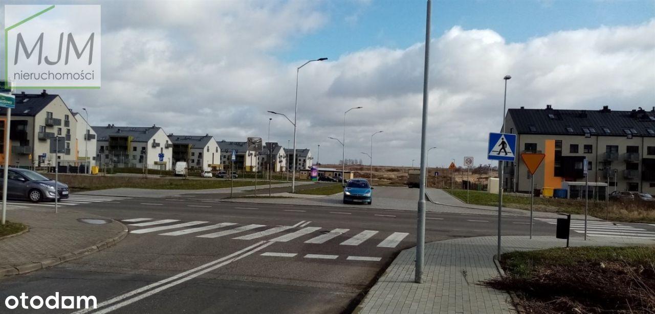 Działka, 39 000 m², Szczecin