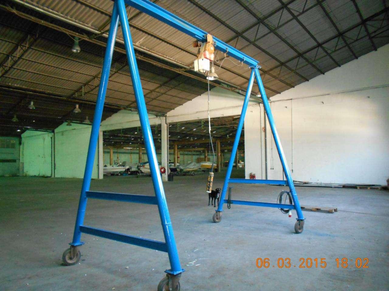 Garagem para arrendar, Sado, Setúbal - Foto 13