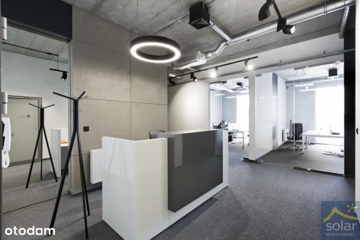 Prestiżowy, nowoczesny lokal biurowy na Glinkach!